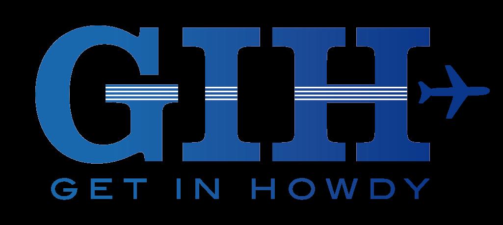 GET IN HOWDY