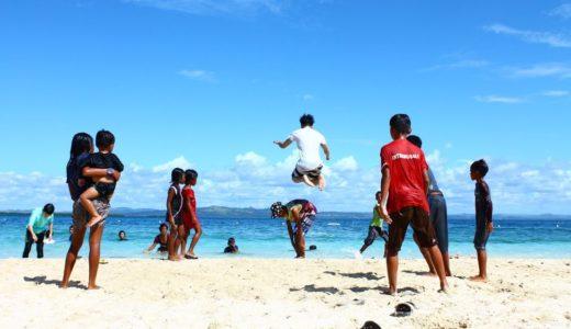 フィリピン留学がおススメな3つのポイント