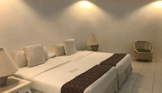 【Cordova Reef Village Resort】全室ヴィラタイプ♪リーズナブルにリゾートを満喫できるリゾートホテル