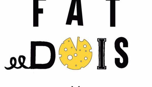 【FAT DOIS】セブ島でいつも行列のチーズダッカルビ!!