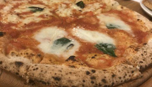 【La Nostra】ナポリピッツァ協会公認のお店☆セブで本格ピザを食べるならここ!